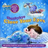 Close Your Eyes Book Cover