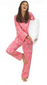Bed Head Pajamas Review – showmemama.com