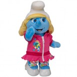 Totally Fuchsia Smurfette