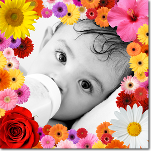 flower_effect