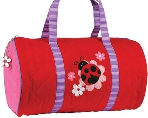 stephen-joseph-quilted-duffle-bag-ladybug-sj830160