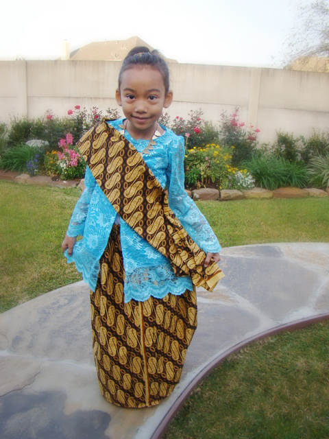 International Day Indonesian Outfit Showmemama Com