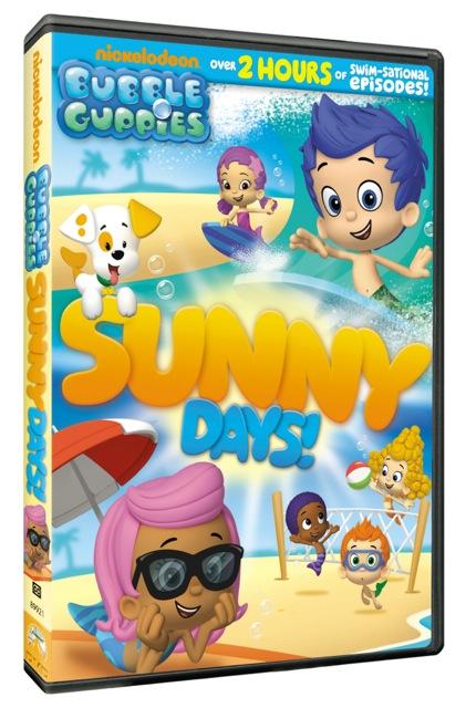 BG_Sunnydays_DVD_3D