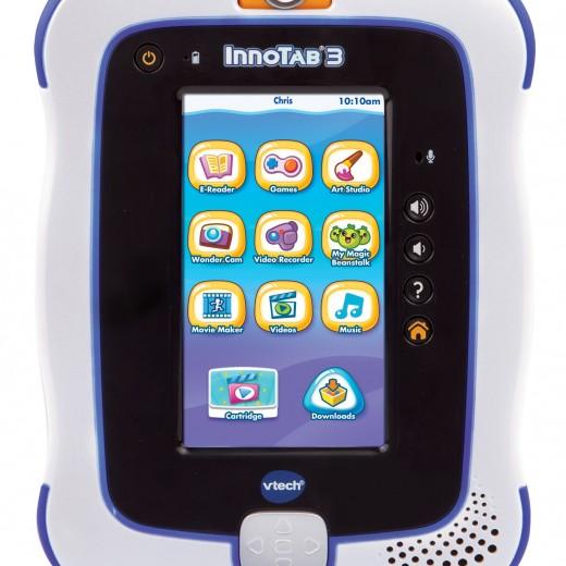 InnoTab 3 Plus 8-22-14