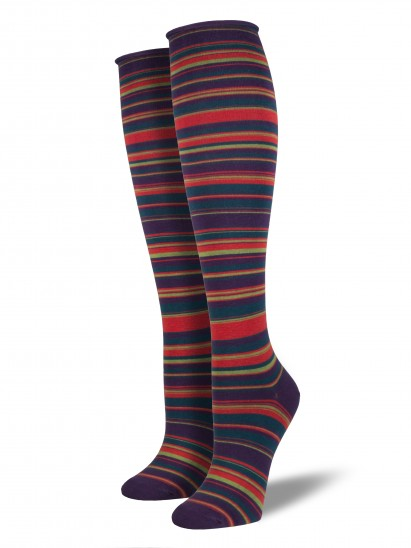 BKH103-PUR_VariegatedStripeKnee-High_Purple_copy