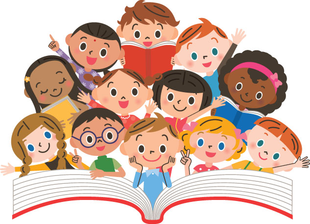 Reading Is Fun Clipart - Cliparts Galleries