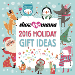 Show Me Mama Holiday Gift Guide